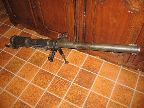 L'ARMEMENT DE LA 4th INFANTRY DIVISION : LE FUSIL SANS RECUL M18 28480410
