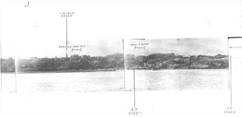 1 - Les plans de débarquement pour le Jour J 412
