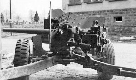 Organisation d'une division US d'infanterie en 1944 57_mm_10