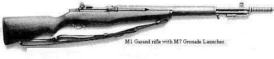 Organisation d'une division US d'infanterie en 1944 Grndri10