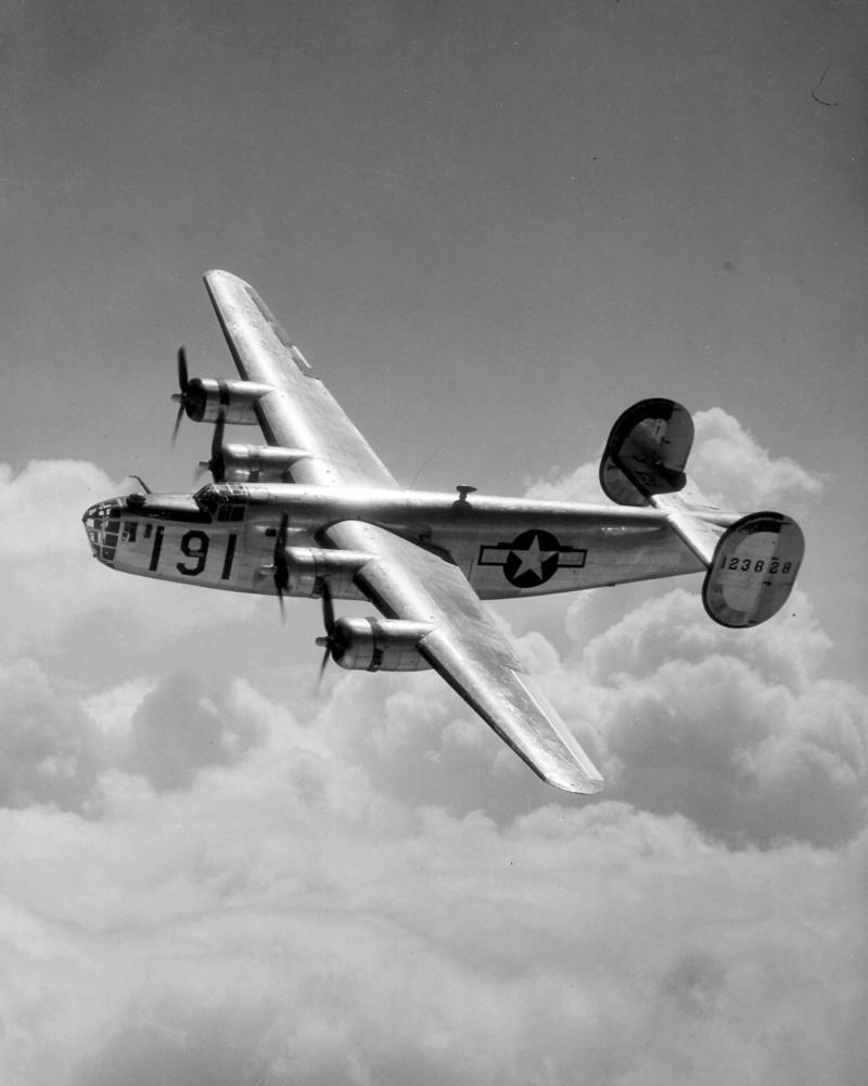 2 - Les bombardements aériens préalables au débarquement du D-DAY Maxwel10