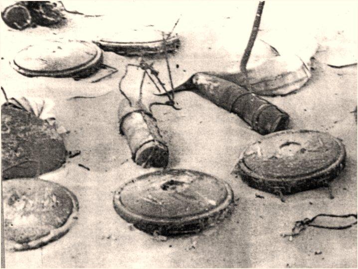 5 - Le déminage (Vierville sur Mer) Minest10