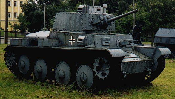 Panzerjäger ! la lutte antichar ! - Page 2 Pz-38t10