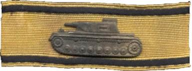 Ordres et décorations Pzvag10
