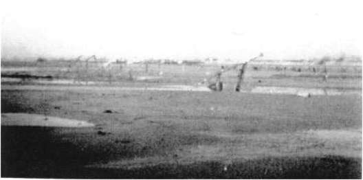 2 - Les obstacles sur la plage d'Omaha à Vierville Rampes10