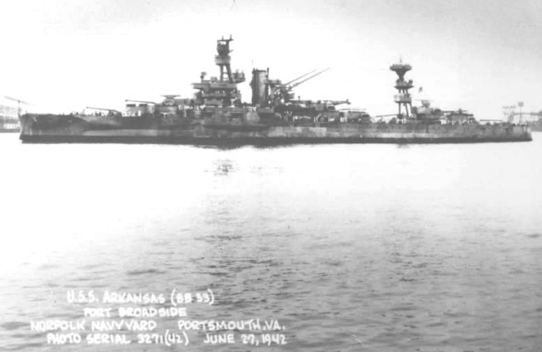 3 - Les forces navales et les bombardements navals prévus sur Omaha Beach le D DAY Vlg_ar10