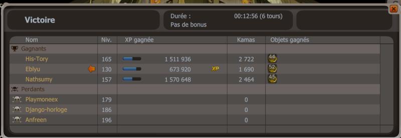 [Screen] Petit exploit  - Page 3 Koli_a10