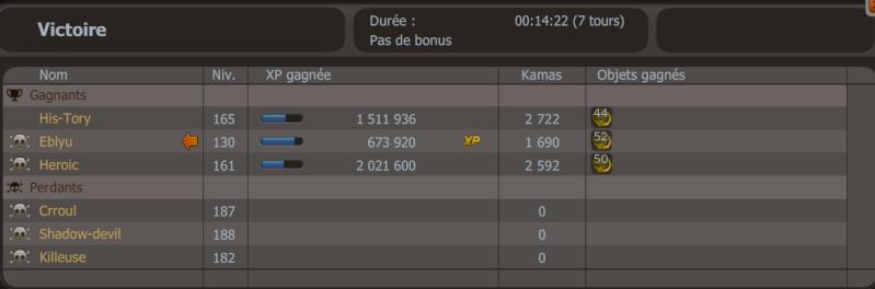 [Screen] Petit exploit  - Page 3 Koli_a11