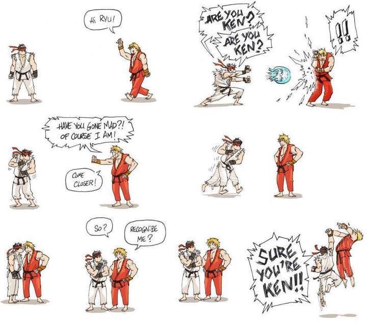 Images humoristiques ayant lien avec le jeu vidéo - Page 9 22992710