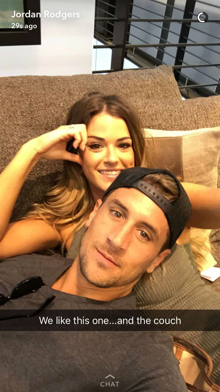 JoJo Fletcher - Jordan Rodgers - FAN Forum - Media - SM - Fan Vids - NO Discussion  - Page 5 Image95