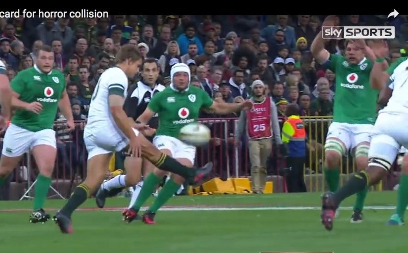 South Africa v Ireland, 11 June - Page 16 Screen10