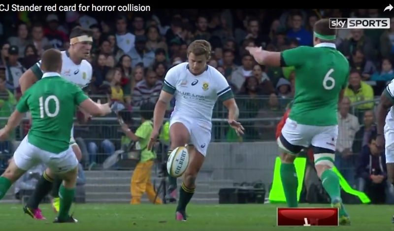 South Africa v Ireland, 11 June - Page 16 Screen12