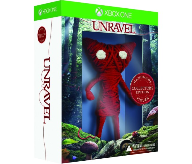 Unravel Collector Xone10