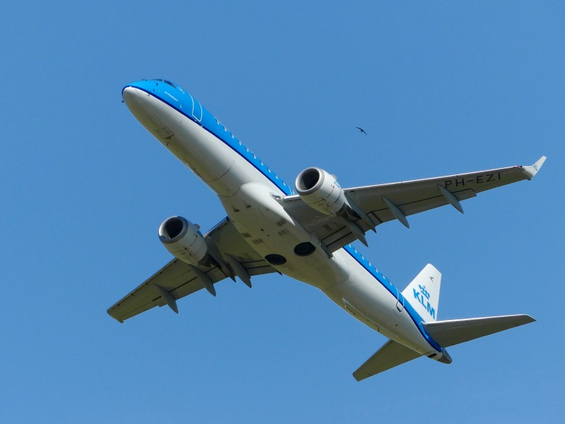 Mon premier avion 111