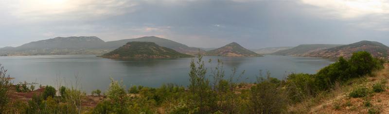 Essai pour panoramique - Les seins du Lac Sans_t12