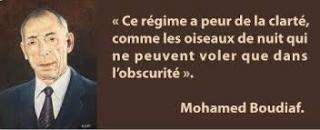 A quand un hommage à Mohamed Boudiaf à Aokas ?  110