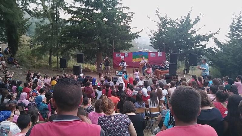 Oulahlou à Aokas le samedi 27 Août 2016 1106