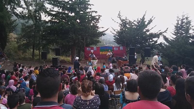Oulahlou à Aokas le samedi 27 Août 2016 1108