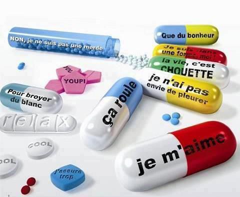 Infos Sidaventure : L'ensemble des cathinones classées comme stupéfiants Madica10
