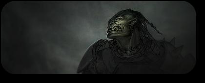 Les races Orc10