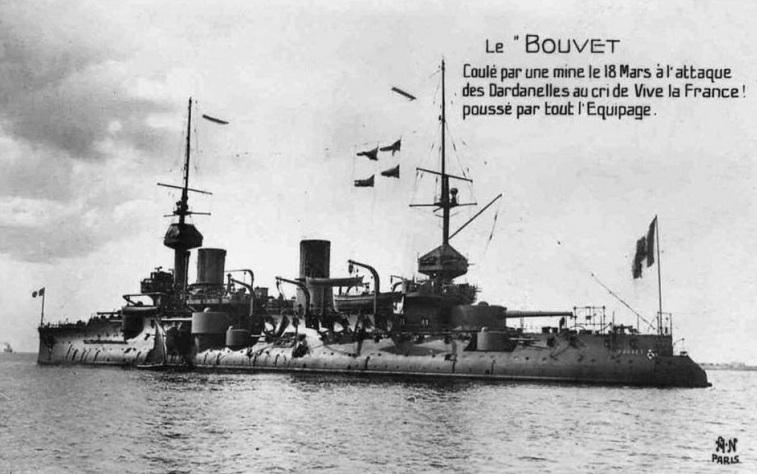 Monographie d'un navire 1860/1880 Bouvet10