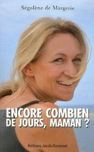 ENCORE COMBIEN DE JOURS, MAMAN ? de Ségolène de Margerie La-con11