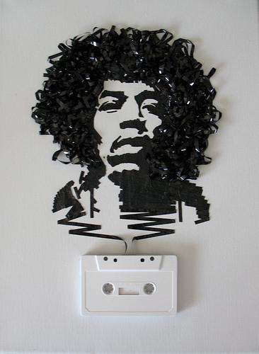 Art et Musique Jimi10