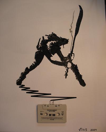 Art et Musique The-cl10