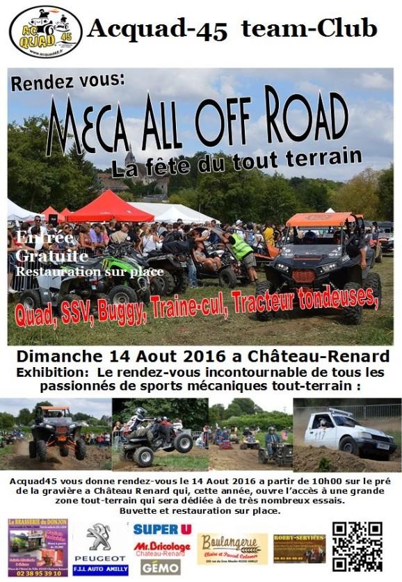 meca all off road chateaurenard Acquad10