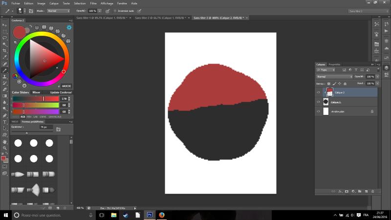 Atelier de pixel-art et de dessins de Medal' Exempl11