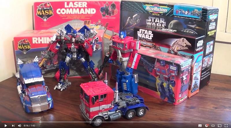Entrevue N°5 pour TransformersFR : avec Sebtimus Zblex Opmask11