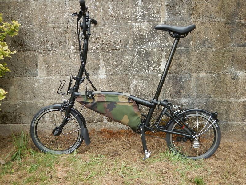 Brompton et bikepacking Dscn5910