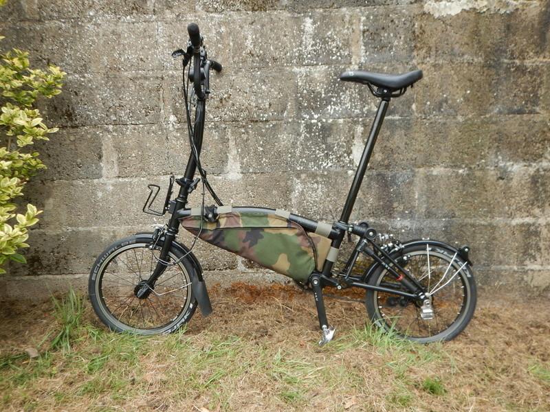 Brompton et bikepacking Dscn5911