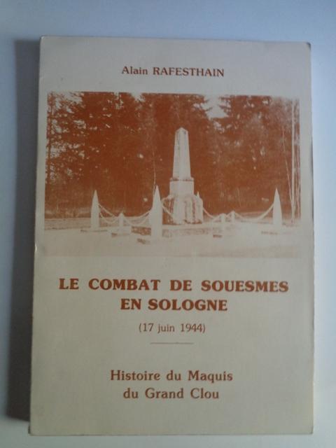 Le combat de Souesmes en Sologne 17 juin 1944 Souesm10