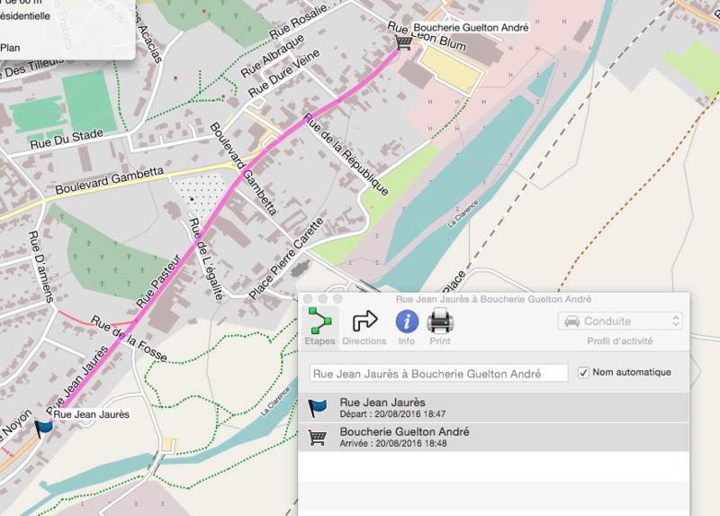 BaseCamp 4.6.2 itinéraire !!! Captur14