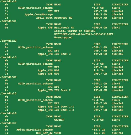 problème connexion etrex 30X Captur23
