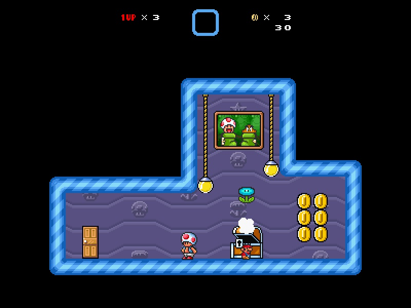 Mario's Epic Days HD Edition! (DEMO AVAILABLE) Screen14