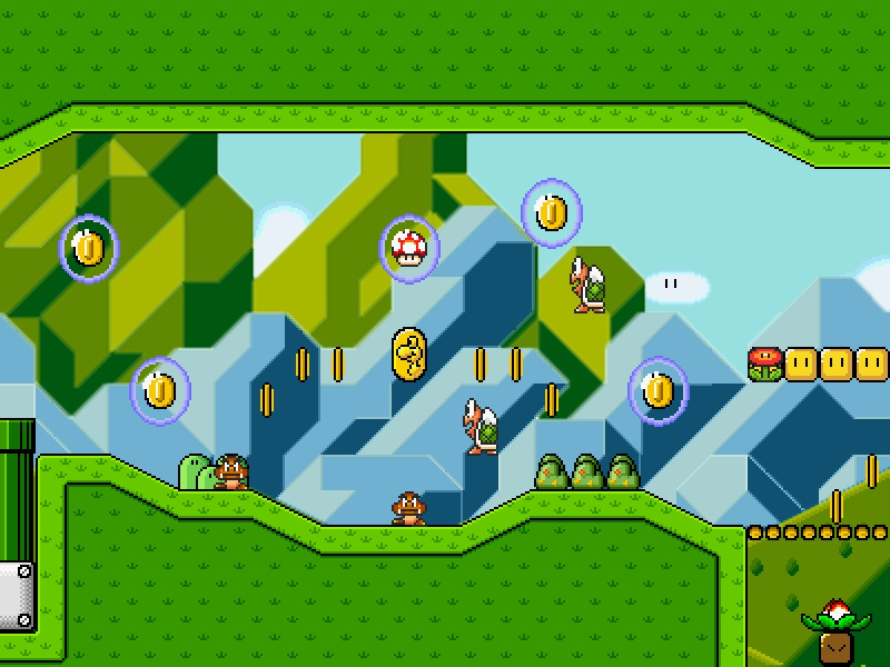 Mario's Epic Days HD Edition! (DEMO AVAILABLE) Screen19