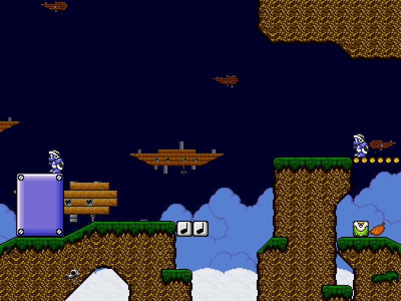 Mario's Epic Days HD Edition! (DEMO AVAILABLE) Screen24