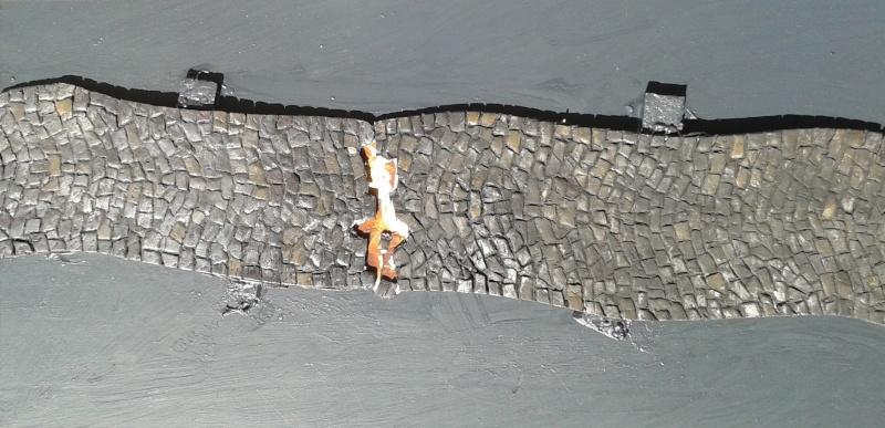 Die alte Moorstecherstraße – Kopfsteinpflaster Brett_10