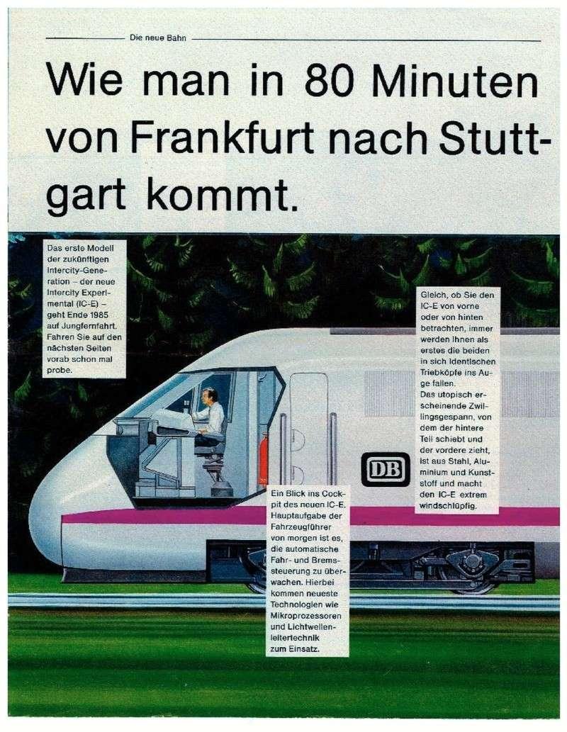 Werbung IC-E von 1985 Ice-1910