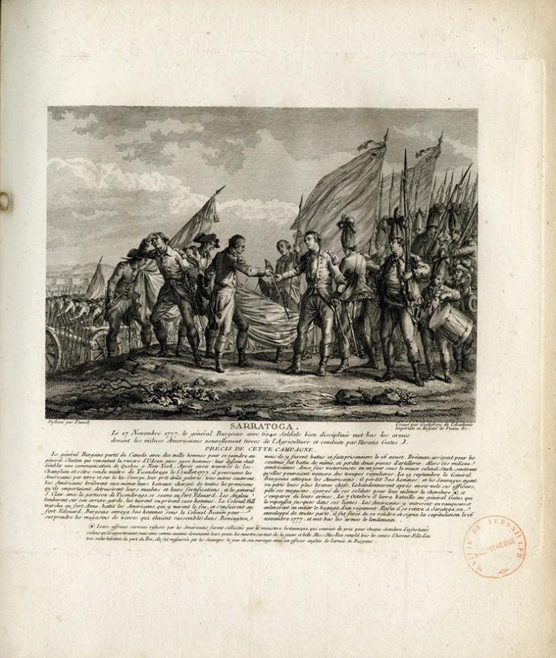 L'Ami américain :  les français et l'Indépendance américaine 13585110