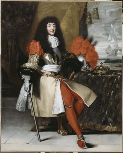 Expo. Le Goût de la parure à la Cour. XVIIe -XIXe siècles 16807210