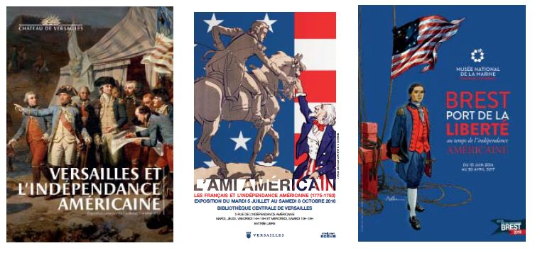 Journées du patrimoine 2016: Versailles à l'heure américaine Journy10