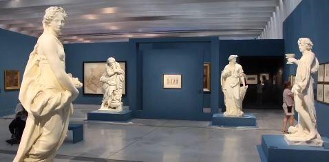 lens - Exposition Charles Le Brun au Louvre Lens, mai-août 2016 Lens10