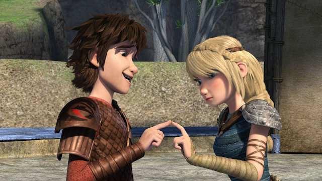 [Série TV] Dragons (DreamWorks) - Page 2 Image12