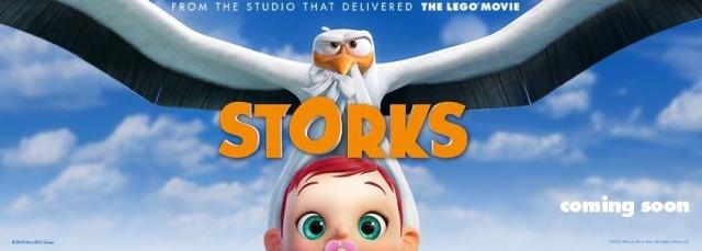 [Warner Animation Group] Cigognes et Compagnie (12 octobre 2016) Storks11