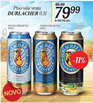 Durlacher Hof Schwarzbier St_610