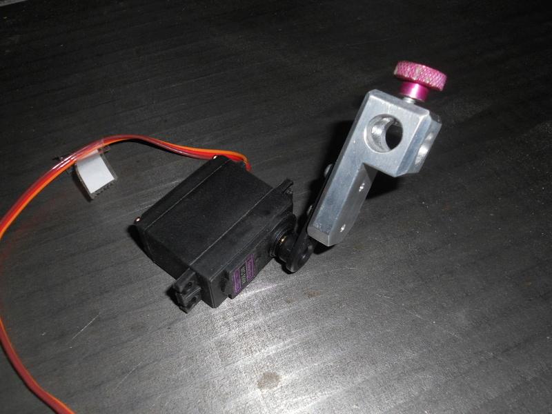 M4RC3L, robot dessinateur Dscn4813
