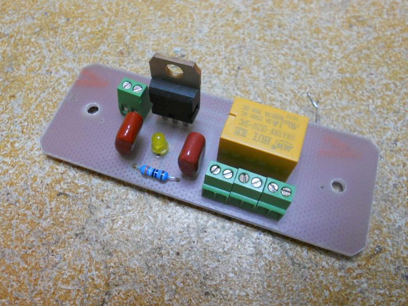 M4RC3L, robot dessinateur Dscn4911